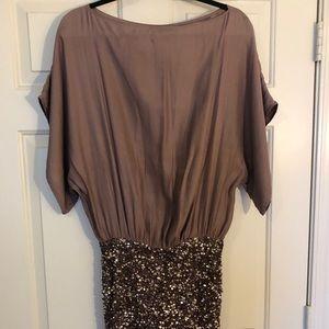 Parker extra- small dress